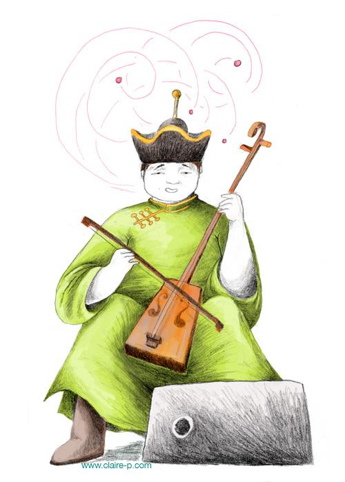 diphonies-mongol