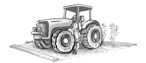 tracteur-clerpée