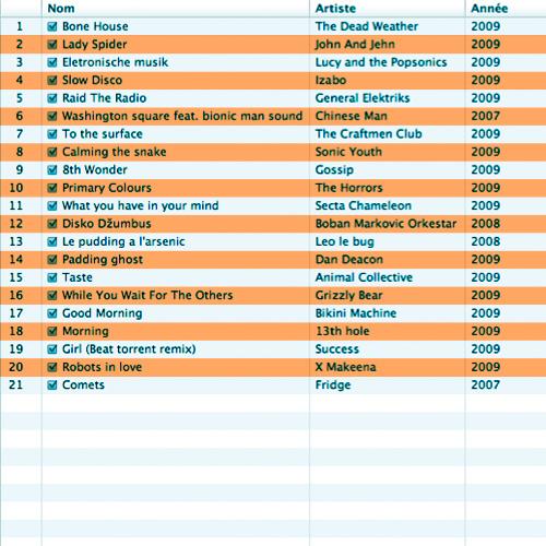 playlist-2009-tracklist2