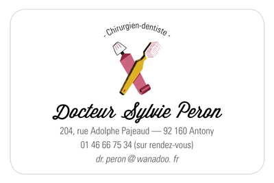 carte-visite-dentiste